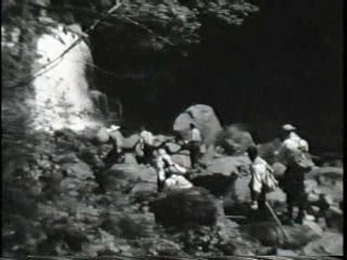 名勝・布部川七滝